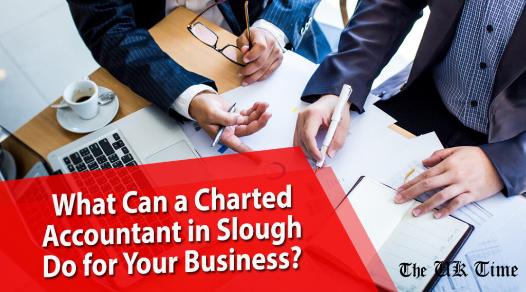 Accountant in Slough