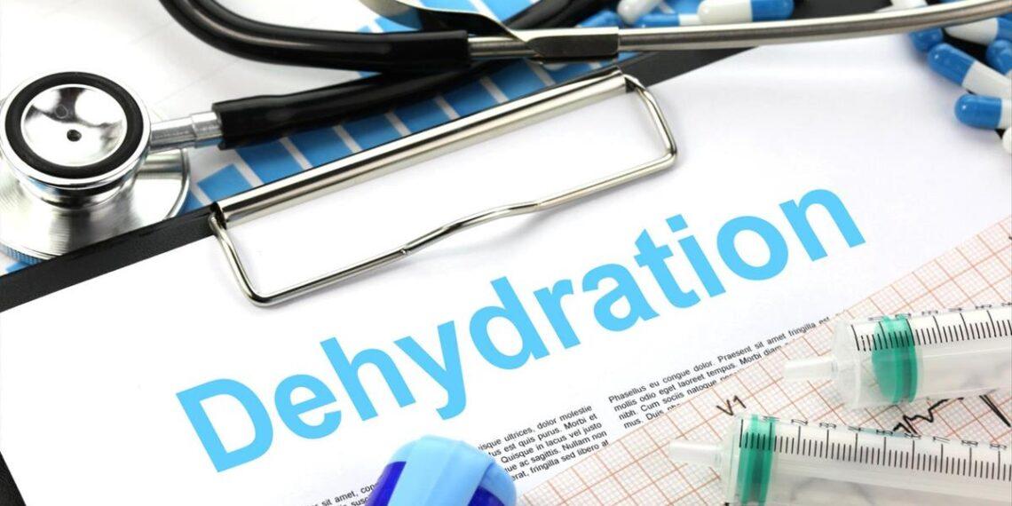 dehydration Problems