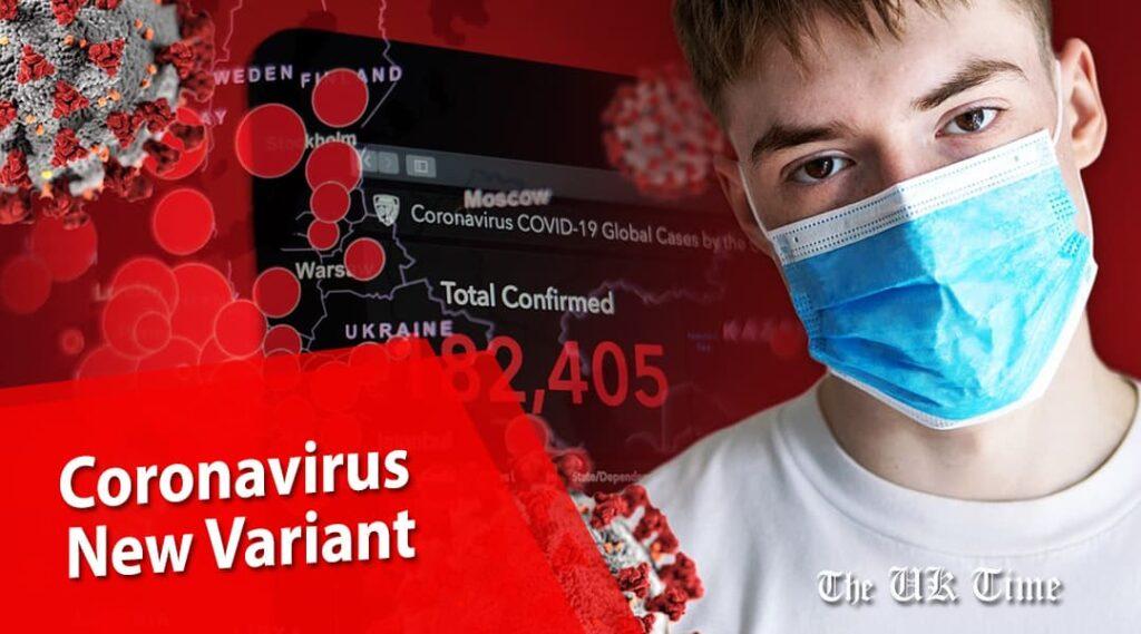 Coronavirus-New-Variant