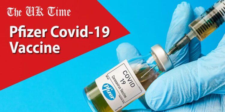 pfizer covid-19 vaccine
