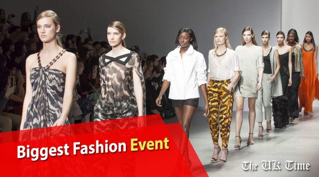 Biggest Fashion Event