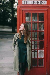 fashion in London 2021