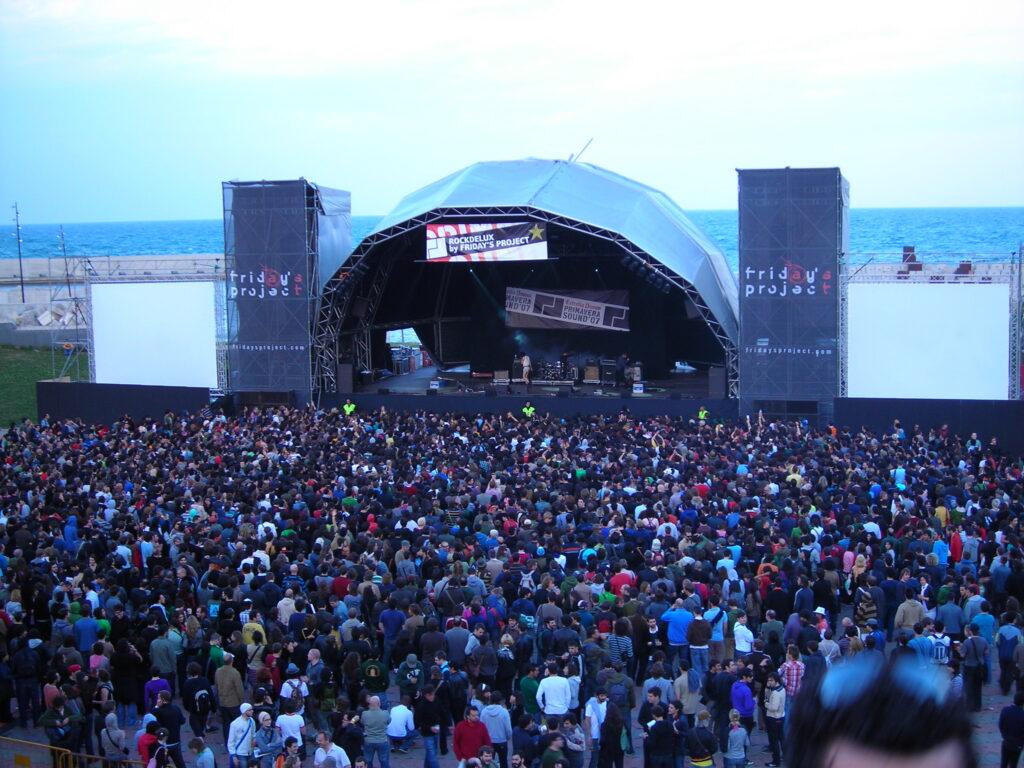 Primavera Festival