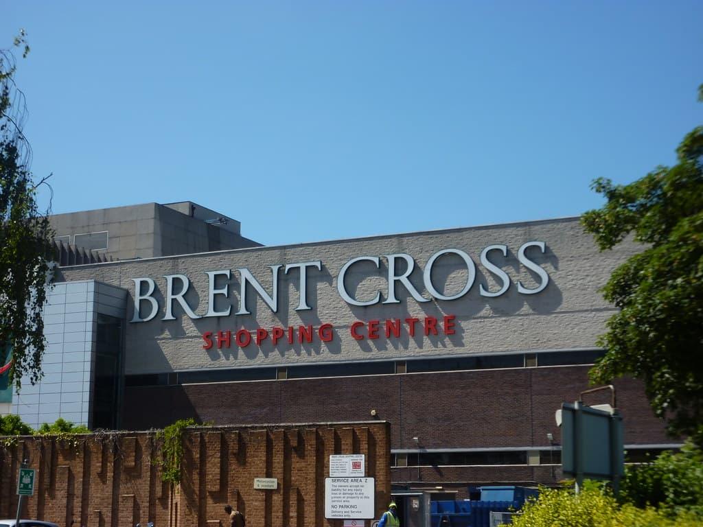 Brent Cross London