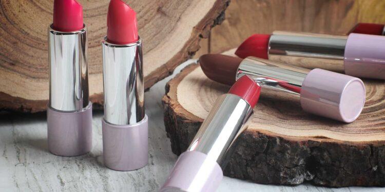 Multi colours Lipsticks