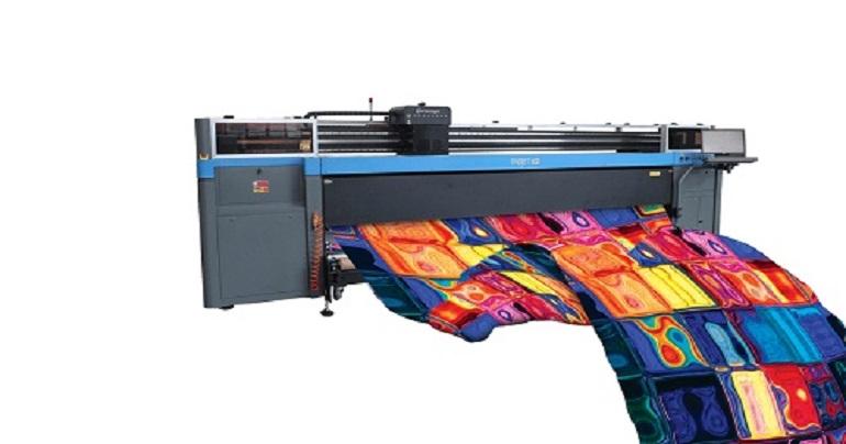 Textile Printing Machine in Birmingham