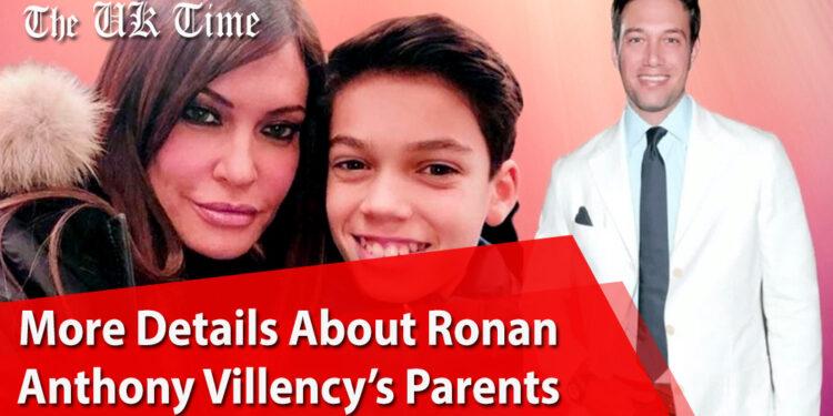 onan Anthony Villency's Parents