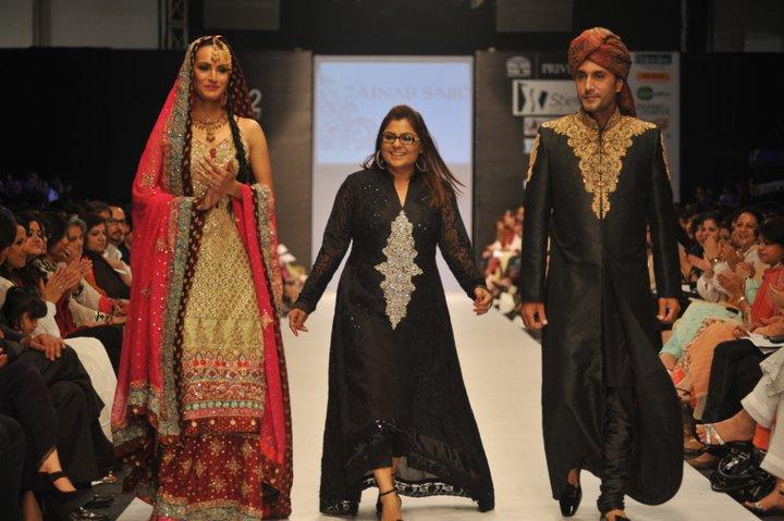 Top Pakistani Clothes