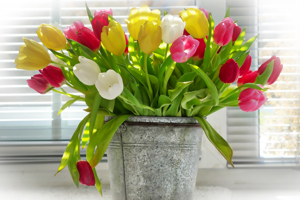 Flower-Decoration